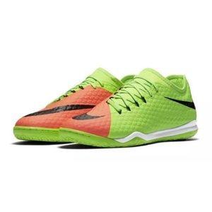 Mens Nike Hypervenomx Finale II IC  852572 308 Ele
